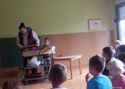Tradicionalni slovenski zajtrk 2019 - Vrtec Veržej 08